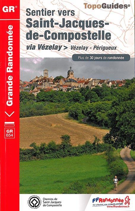 ST-JACQ VEZELAY-PERIGUEUX 2015 89-58-18-36-23-87-24-GR-6542