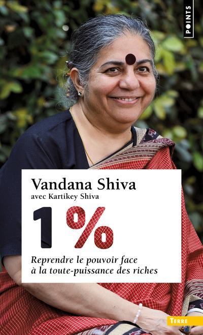 1 % ; reprendre le pouvoir face à la toute-puissance des riches