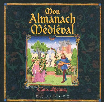Mon almanach médiéval