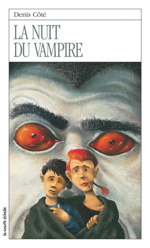 La nuit du vampire serie maxime 3
