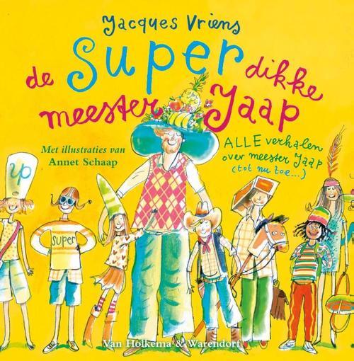 De superdikke meester Jaap