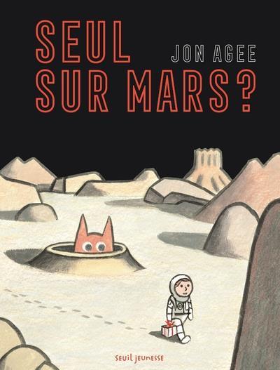 Seul sur Mars ?