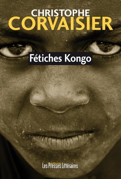 Fétiches Kongo