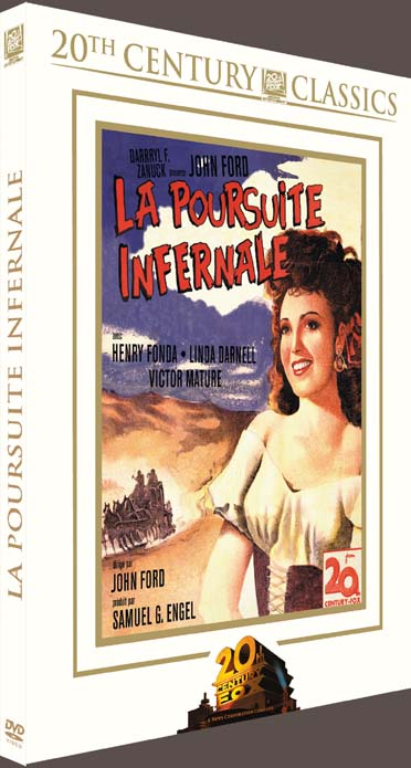 La Poursuite infernale