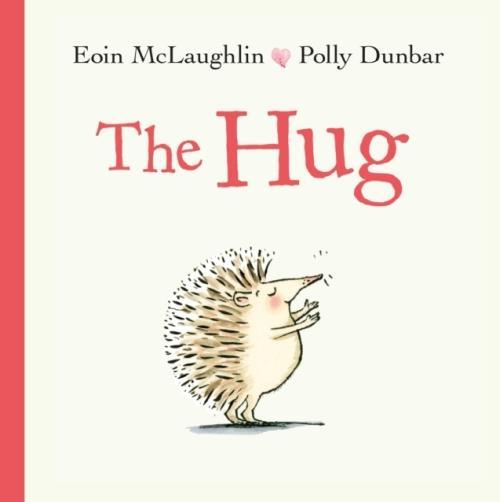 THE HUG - SMALL HARDBACK