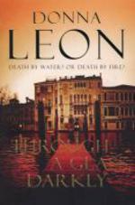 Vente Livre Numérique : Through a Glass Darkly  - Donna Leon