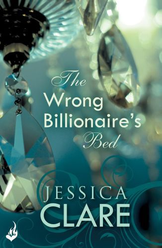The Wrong Billionaire's Bed: Billionaire Boys Club 3