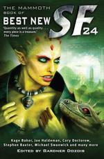 Vente EBooks : The Mammoth Book of Best New SF 23  - Gardner Dozois