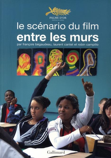 Entre Les Murs ; Le Scenario Du Film