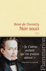 Vente EBooks : Noir souci  - René DE CECCATTY