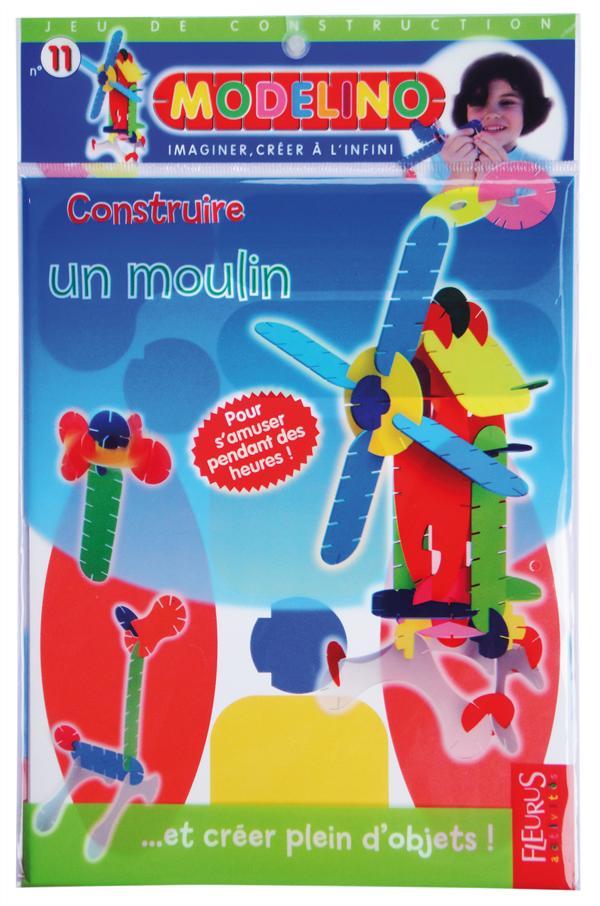 Construire Un Moulin