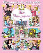Vente Livre Numérique : Les princesses  - Émilie Beaumont
