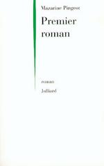 Vente Livre Numérique : Premier roman  - Mazarine Pingeot
