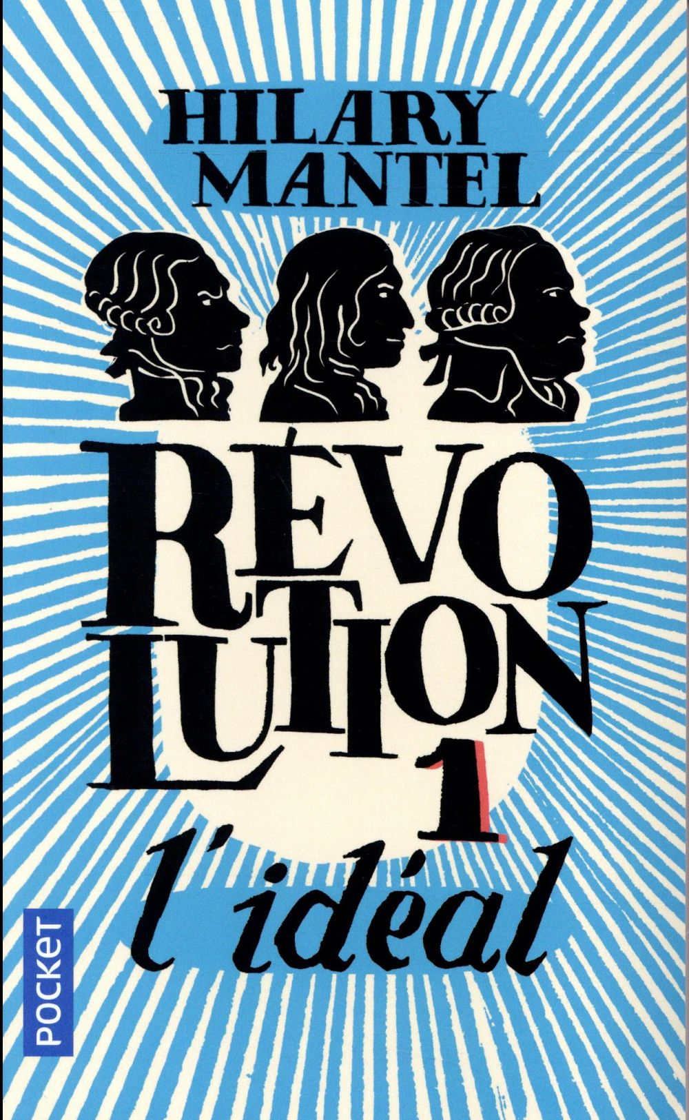 Révolution t.1 ; l'idéal