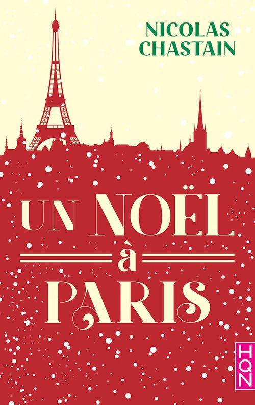 Un Noël à Paris  - Nicolas Chastain