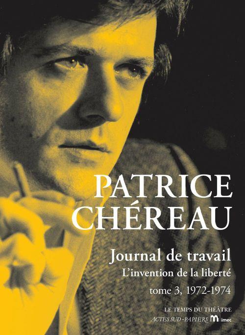Journal de travail, tome 3, 1972-1974