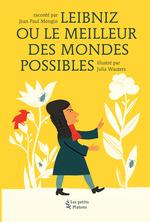 Vente Livre Numérique : Leibniz ou le meilleur des mondes possibles  - Jean Paul Mongin