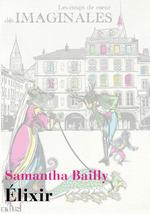 Vente EBooks : Elixir  - Samantha Bailly