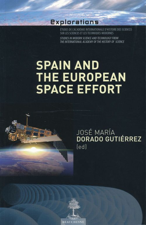Spain and the European space effort