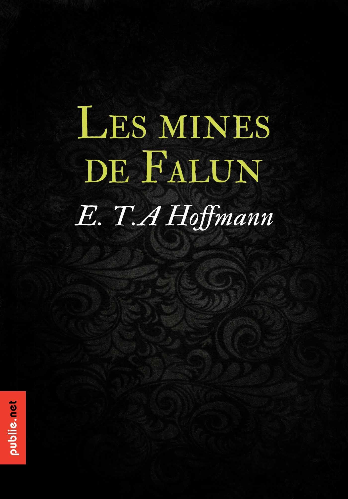 Les mines de Falun