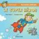 Le super héros  - Diane Thibault