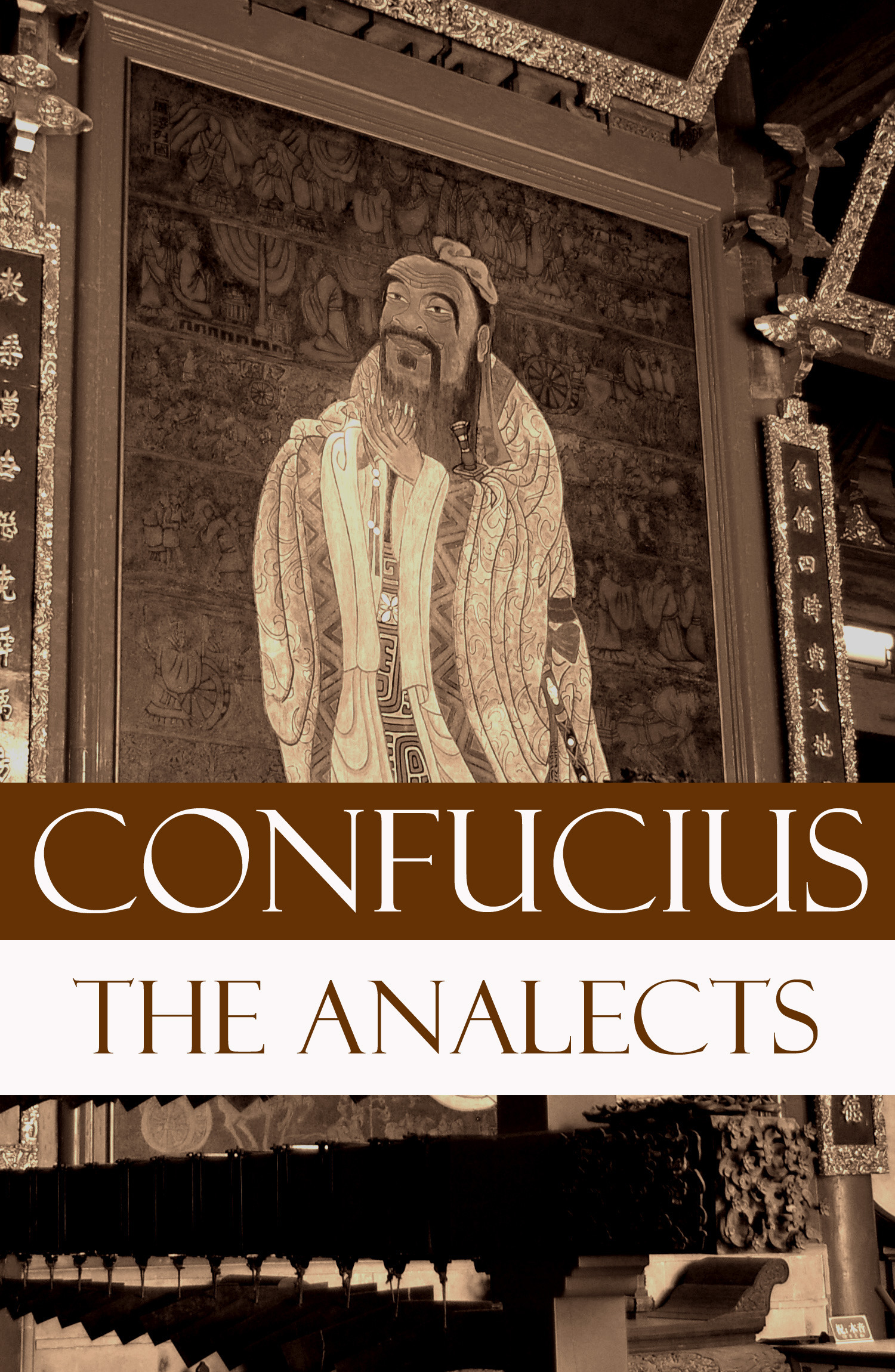 The Analects (The Revised James Legge Translation)
