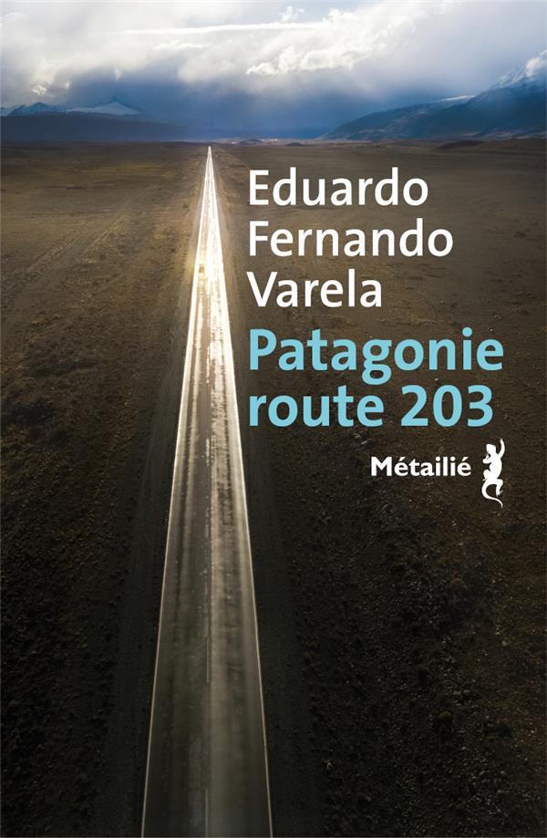 Patagonie, route 203