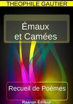 Vente Livre Numérique : Émaux et Camées  - Théophile Gautier