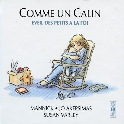 COMME UN CALIN - AUDIO