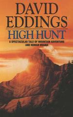 Vente EBooks : High Hunt  - David Eddings