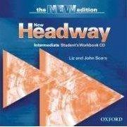 new headway, third edition intermediate: student's workbook audio cd