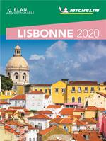 Le guide vert week-end ; Lisbonne (édition 2020)