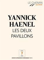 Vente EBooks : Le Chemin (N°02) - Les deux pavillons  - Yannick Haenel
