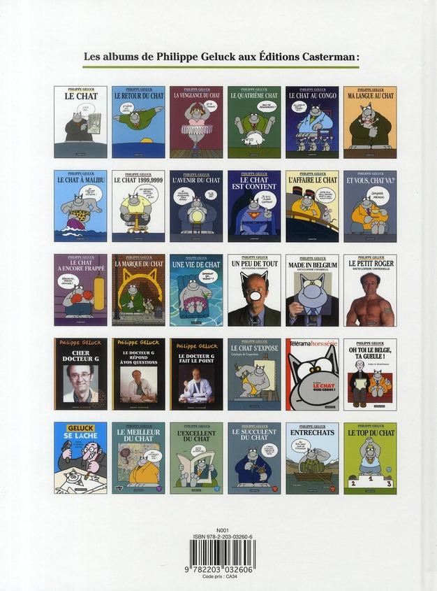 Un peu de tout ; encyclopédie universelle (édition 2010)