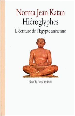 Les Hieroglyphes