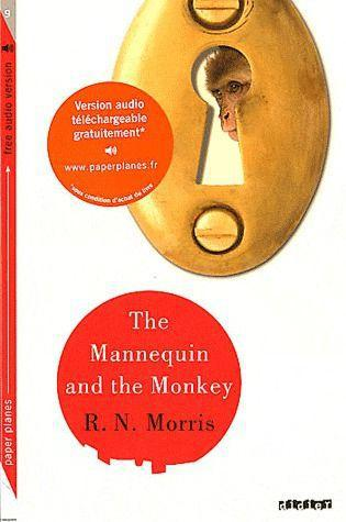 The mannequin and the monkey