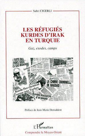 RÉFUGIES KURDES D'IRAK EN TURQUIE  - Sabri Cigerli