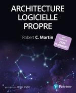 Vente Livre Numérique : Architecture logicielle propre  - Robert C. Martin