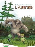 Vente EBooks : L´autre monde  - Davide Garota
