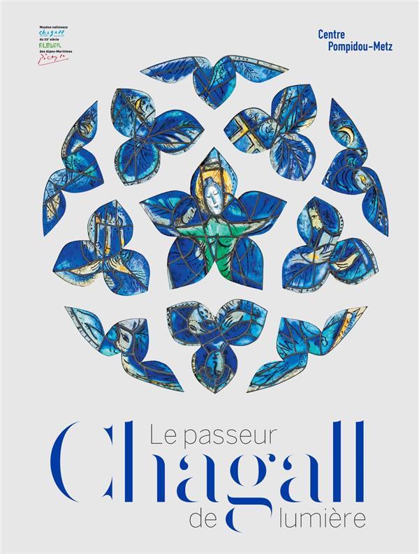 Chagall le passeur de lumière