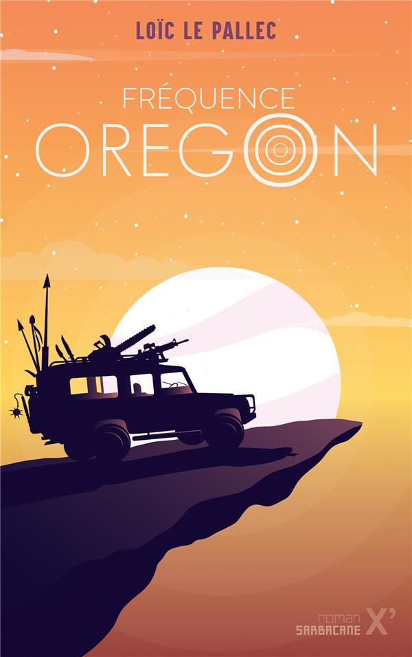 Fréquence Oregon
