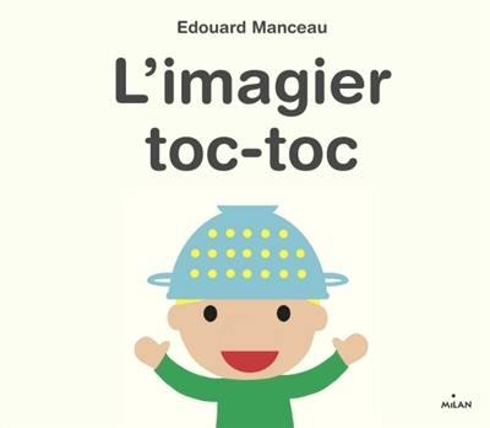 L'Imagier Toc-Toc