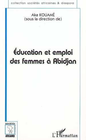 éducation et emploi des femmes à Abidjan