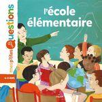 Vente Livre Numérique : L'école élémentaire  - Pascale Hédelin