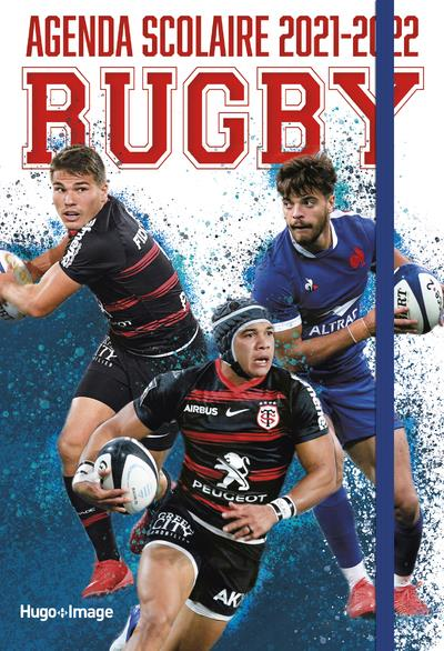 Agenda scolaire rugby (édition 2021/2022)
