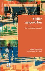 Vente Livre Numérique : Vieillir aujourd'hui  - Sylvie Carbonnelle - Dominique Joly