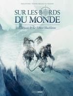 Vente Livre Numérique : L'odyssée de Sir Ernest Shackleton  - Hervé Richez - Jean-François Henry - Olivier Frasier - Jacques Malaterre