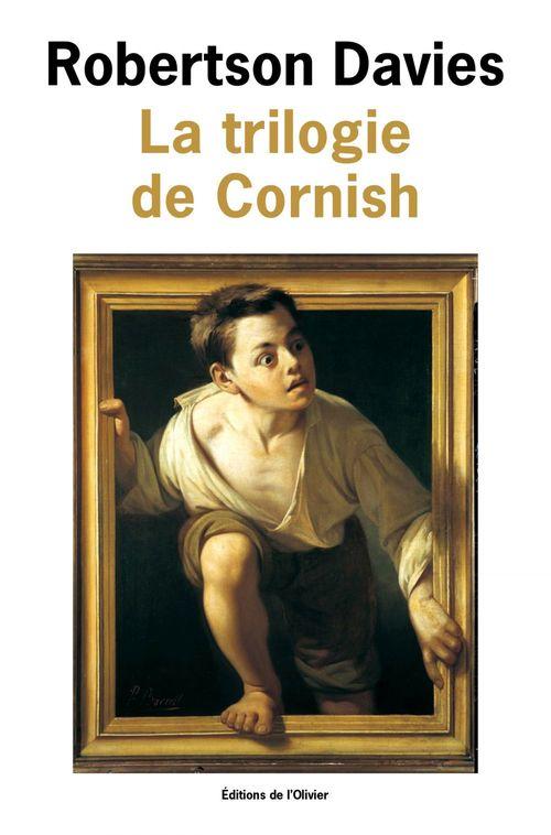 La trilogie de Cornish