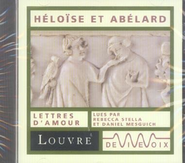 Heloise Et Abelard. Lettres D'Amour