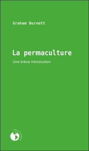 La permaculture ; une brève introduction